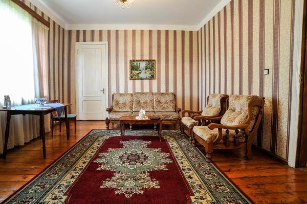 Φωτογραφίες: Georgian House, Zugdidi