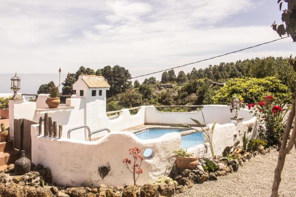 Hotel Pictures: Castro Home, Icod de los Vinos