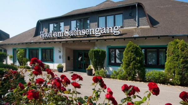 Hotellbilder: Hotel am Sachsengang, Groß-Enzersdorf
