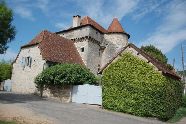 Hotel Pictures: Château de Camboulan, Ambeyrac