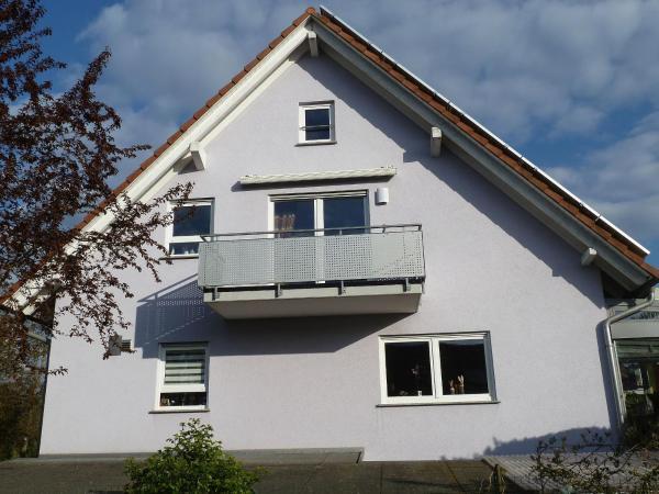 Hotelbilleder: Ferienwohnung Muhlerain, Heitersheim