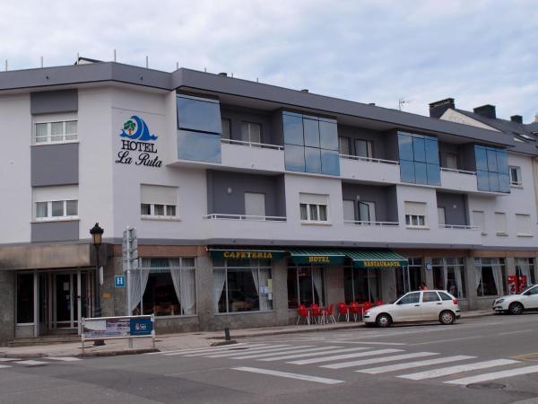 Hotel Pictures: Hotel La Ruta, Tapia de Casariego