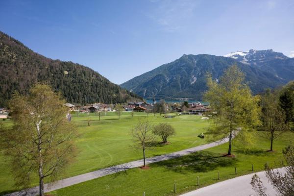 Zdjęcia hotelu: Hotel-Pension Enzian, Pertisau