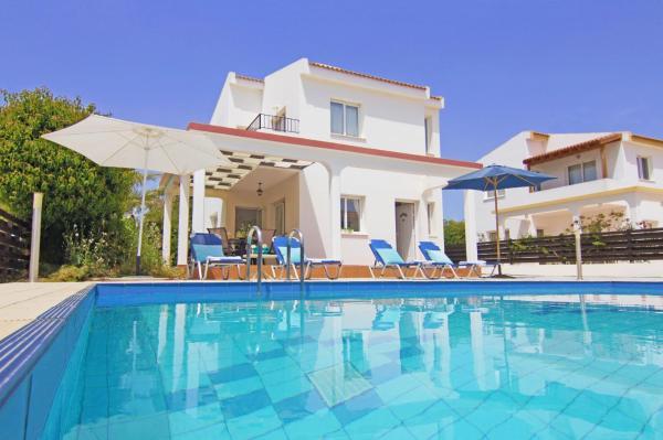 Hotel Pictures: Villa Dove, Ayia Napa