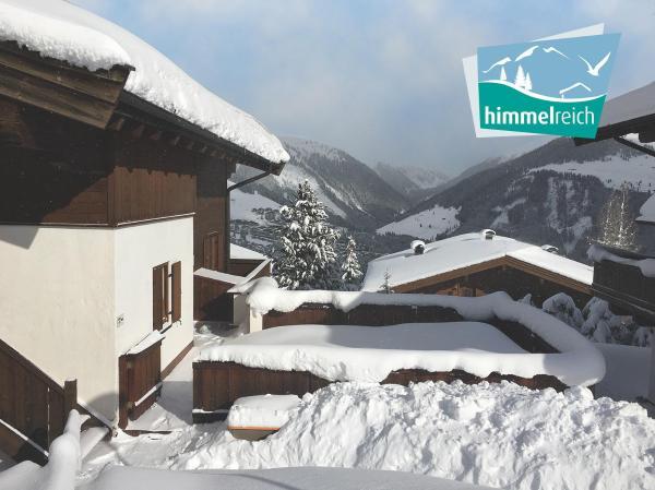 酒店图片: Himmelreich, Krimml