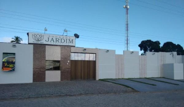 Hotel Pictures: Pousada Jardim, Estância