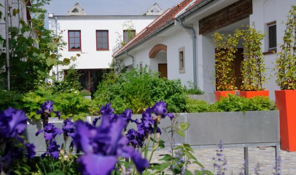 Hotel Pictures: Bliem's Wohnreich, Halbturn