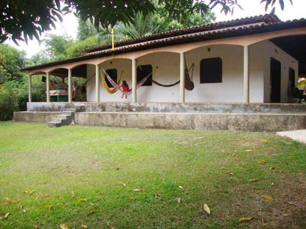 Hotel Pictures: Chacara Vale Verde, Arunta