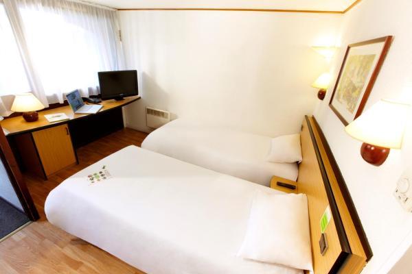 Hotel Pictures: Campanile Saint-Nazaire ~ Trignac, Trignac