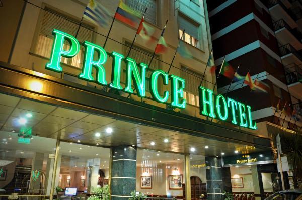 Hotelfoto's: Prince Hotel, Mar del Plata
