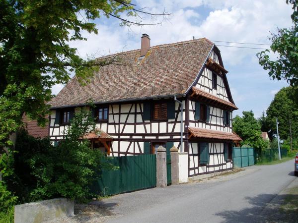 Hotel Pictures: , Heidolsheim