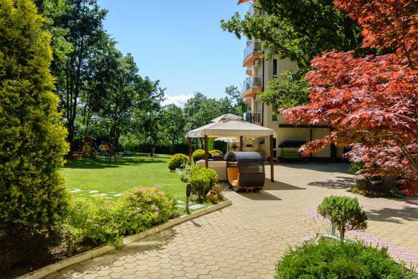 Hotellikuvia: Sunrise Hotel, Primorsko
