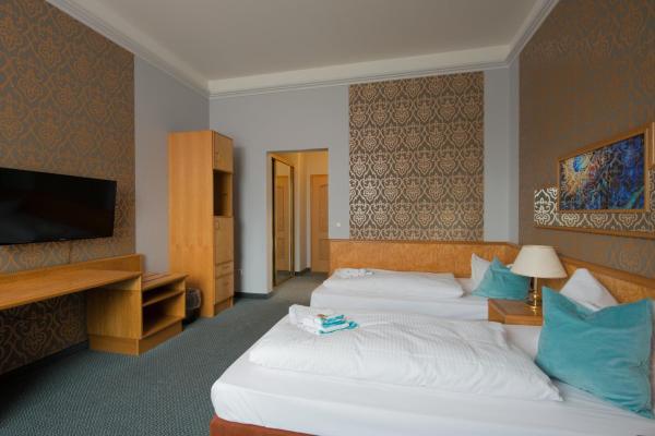 Hotelbilleder: CASILINO Hotel Schweriner Tor, Pampow