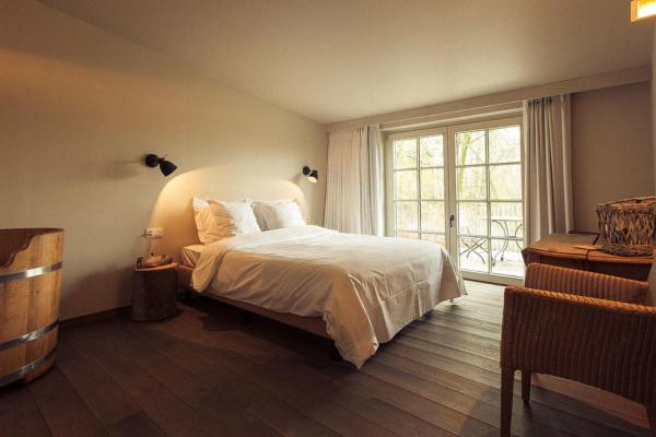 Fotos do Hotel: Sparhof, Dranouter