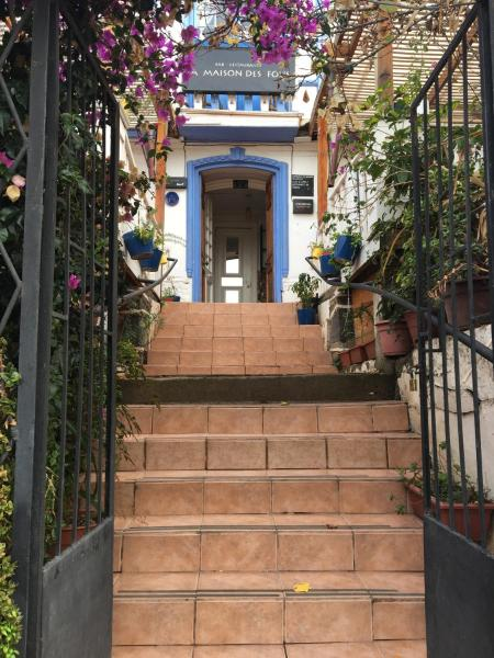 Hotel Pictures: La Maison des Fous, Papudo