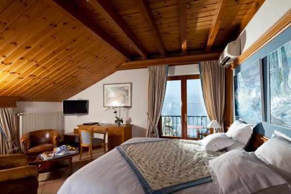 Hotel Pictures: Hôtel Restaurant Du Port, Yvoire