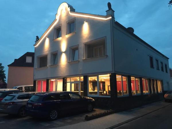 Hotel Pictures: Hotel Sophia, Warendorf