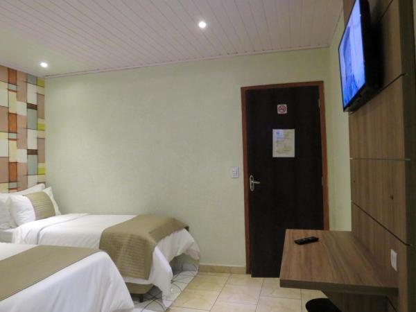 Hotel Pictures: Hotel Contorno Sul, Curitiba
