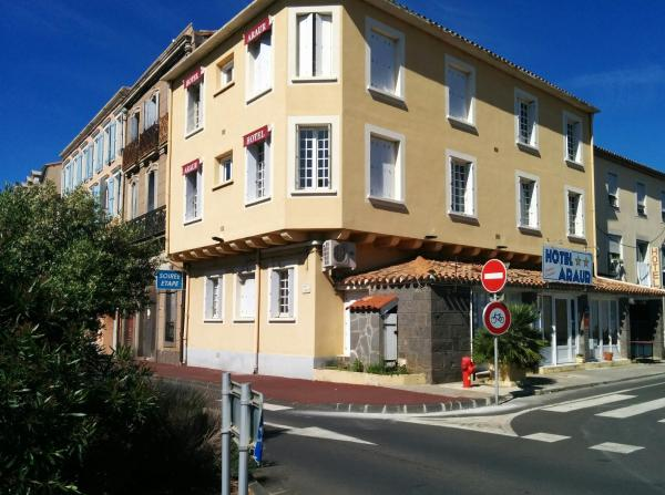 Hotel Pictures: Hotel Araur, Agde