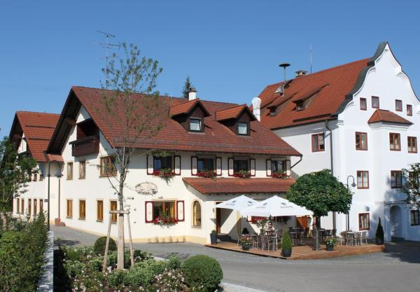 Hotel Pictures: , Rot an der Rot