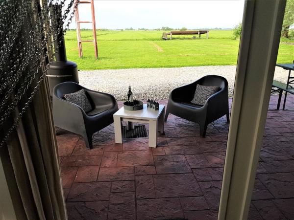 Hotel Pictures: B&B in 't Hooi, Ransdorp