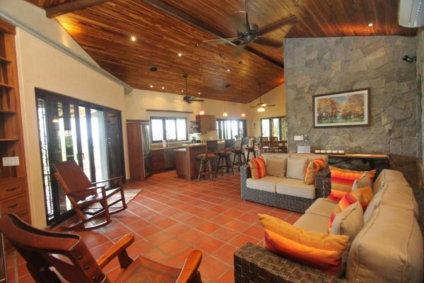 Hotel Pictures: Hacienda Valle Solo, Santa Rosa