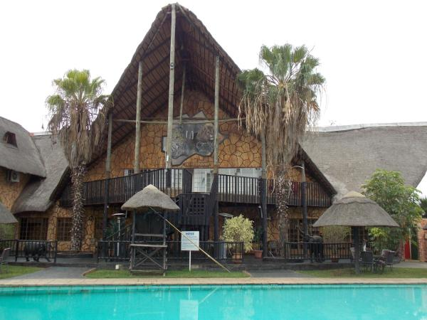 Hotel Pictures: The Big Five Lodge, Gaborone