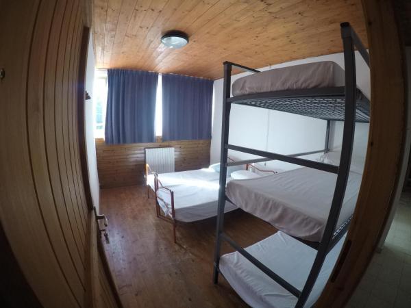 Hotel Pictures: Ostello il Gigante, Febbio