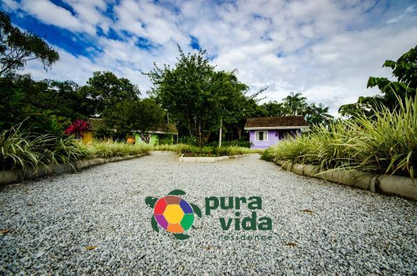 Hotel Pictures: Pura Vida Residence, Morretes
