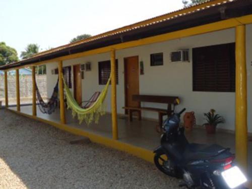 Hotel Pictures: Pousada Mangueiras, Nobres