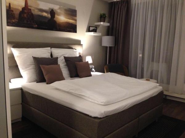 Hotelbilleder: BN Minisuite, Bad Urach