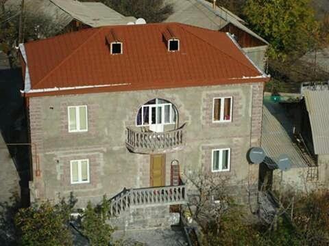Hotel Pictures: Guest House Rubina, Alaverdi