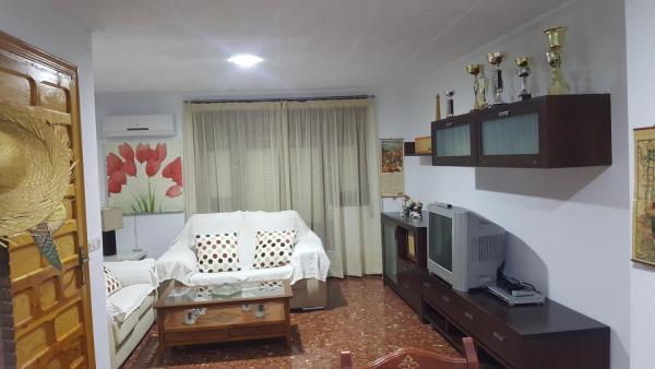 Hotel Pictures: Alojamiento Rural Buena Vista, Bélmez de la Moraleda