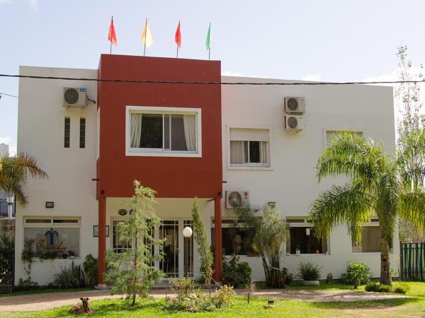 Fotos de l'hotel: Irundy Apartments, Federación