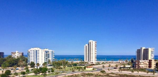 Hotel Pictures: Apartamento Maestro Jose Garberi Cerrano, Playa de San Juan