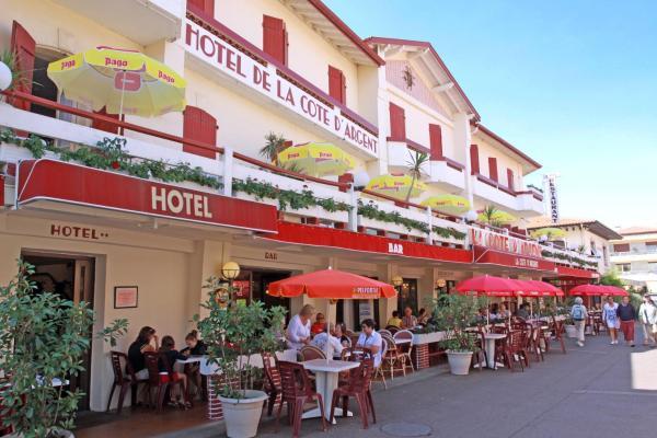 Hotel Pictures: La Côte d'Argent, Vieux-Boucau-les-Bains