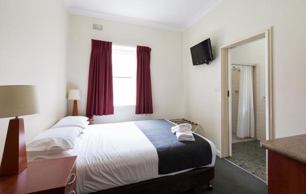 Hotellikuvia: Knickerbocker Hotel, Bathurst