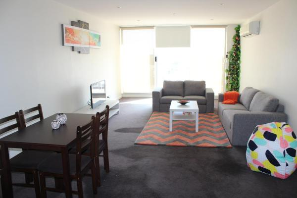 Фотографии отеля: Clean & peaceful place close to city, Мельбурн