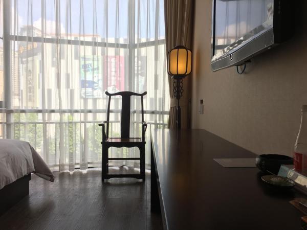 Hotel Pictures: Oriental Hotel Zhongshan Xiaolan, Zhongshan