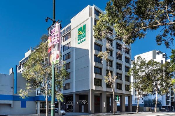 Hotelfoto's: Quality Hotel Ambassador Perth (formerly Perth Ambassador Hotel), Perth