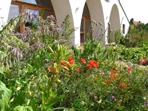 Hotel Pictures: Gästehaus am Wangeliner Garten, Wangelin