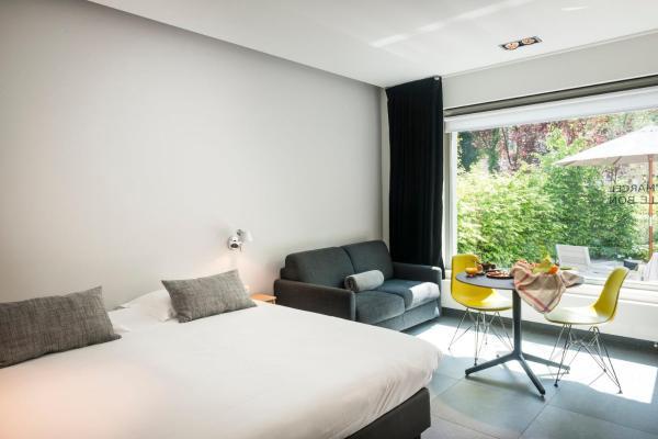 Hotellbilder: B&B Marcel de Gand, Gent