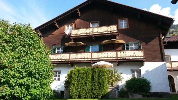 Φωτογραφίες: Landhaus Sillian 32, Sillian