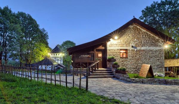 Фотографии отеля: Farm Stay Čardaklije, Kulen Vakuf