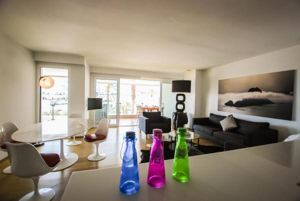 Hotel Pictures: Sa Marina Apartment, Ibiza Town