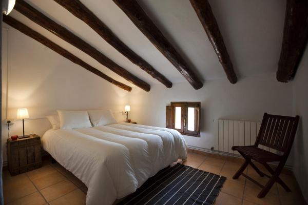 Hotel Pictures: Mas de León, Cortes de Arenoso