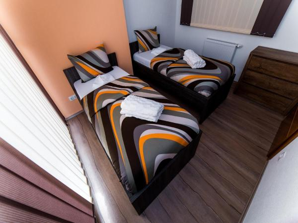 Hotellbilder: Apartmant DeLuxe WBE, Bihać