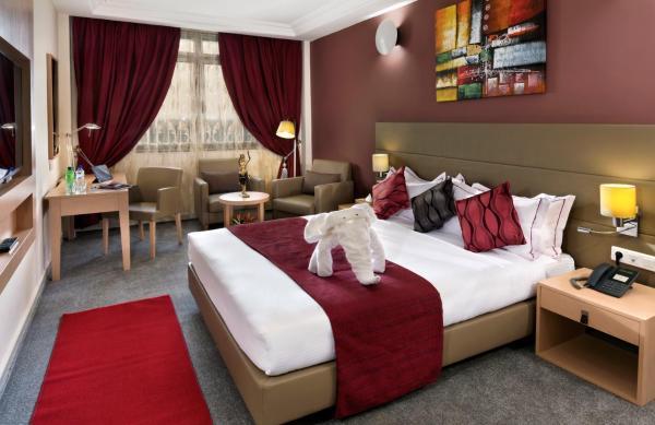 Photos de l'hôtel: Bravia Hotel Ouagadougou, Ouagadougou
