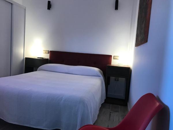 Hotel Pictures: Casa Rural Don Juventino, Zorita de los Molinos