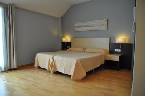 Hotel Pictures: Hotel Vila de Muro, Muro de Alcoy